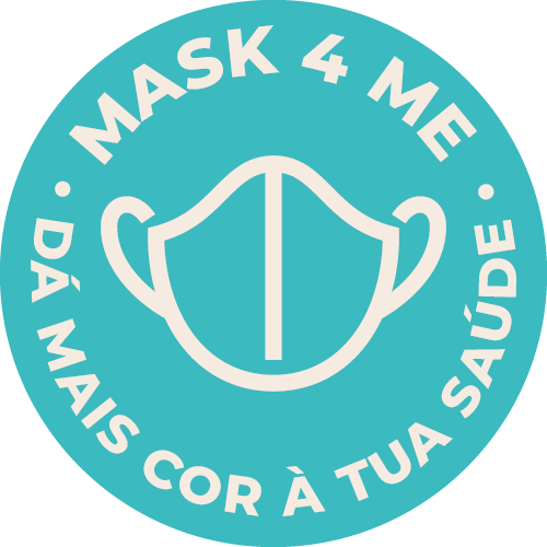 Online Store mask4me.pt
